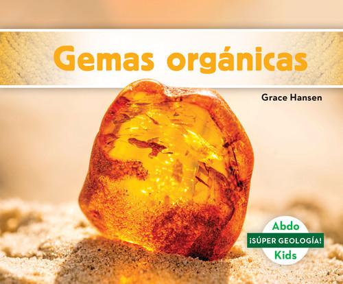 Cover: Gemas orgánicas (Organic Gems)