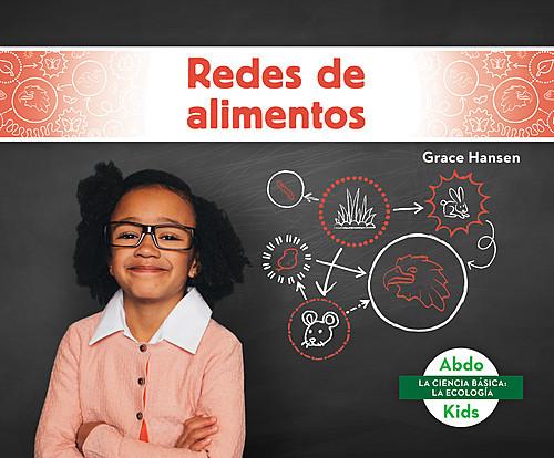Cover: Redes de alimentos (Food Webs)