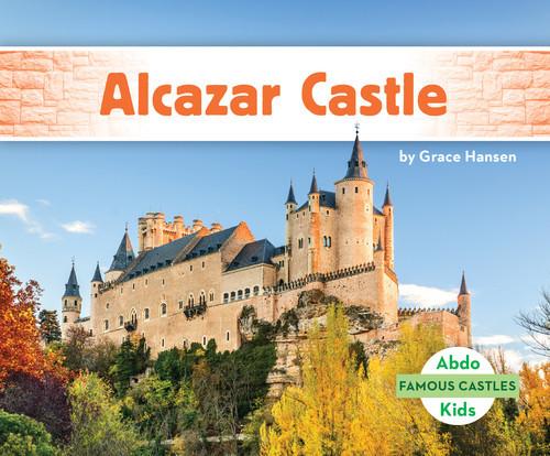 Cover: Alcazar Castle