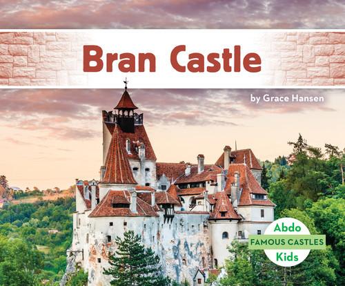 Cover: Bran Castle