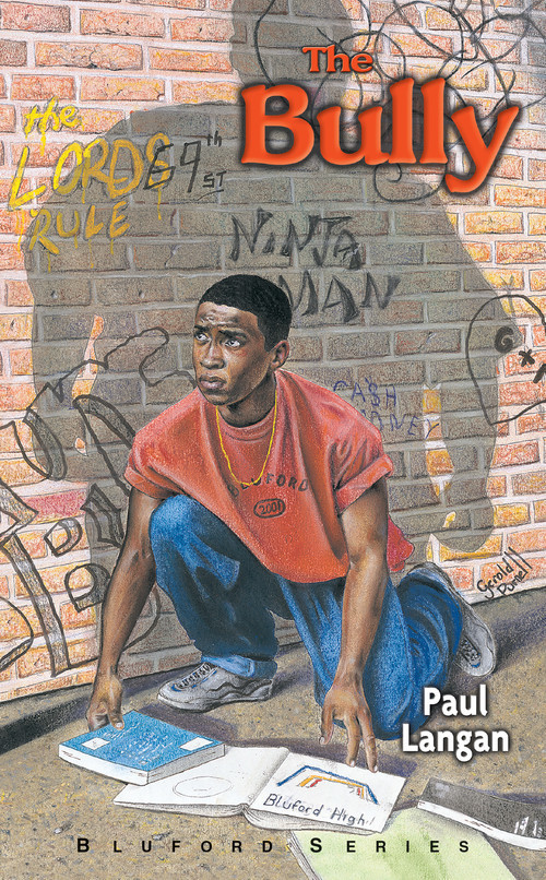 Cover: The Bully: #5