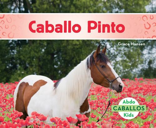 Cover: Caballo Pinto