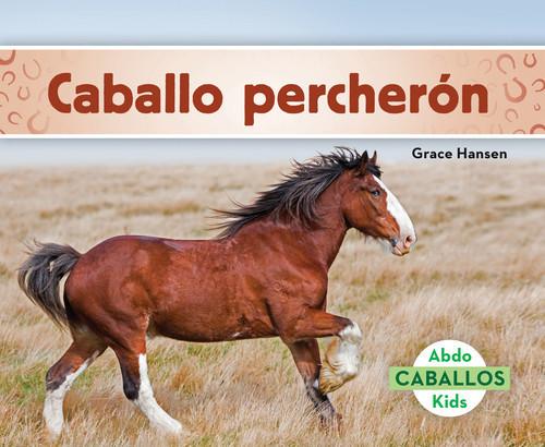 Cover: Caballo percherón