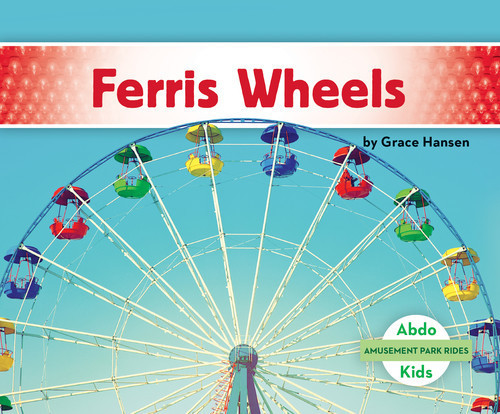 Cover: Ferris Wheels