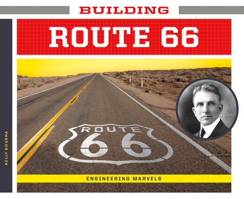Cover: Building Route 66