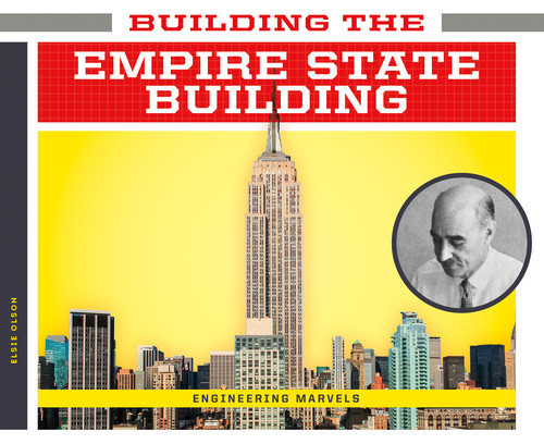 Cover: Building the Empire State Building