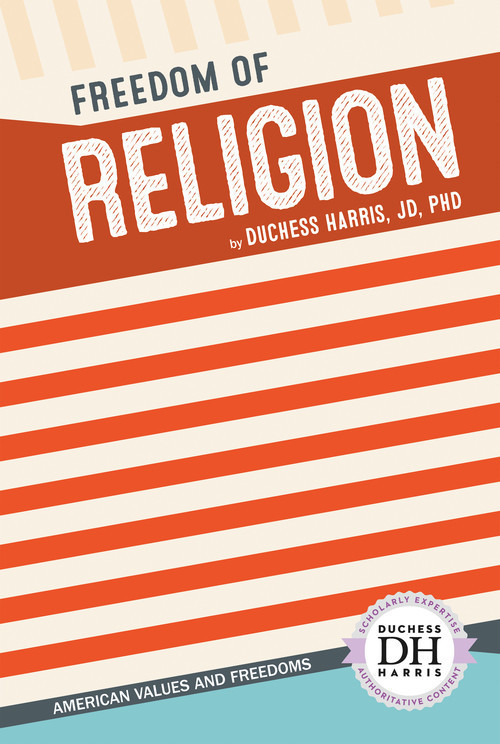 Cover: Freedom of Religion