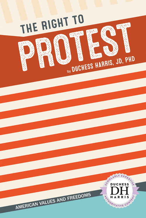 Cover: The Right to Protest