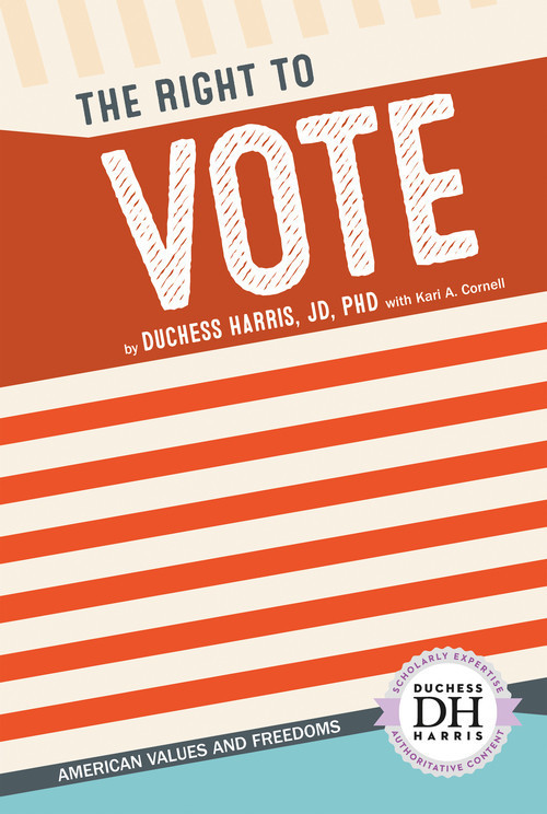 Cover: The Right to Vote
