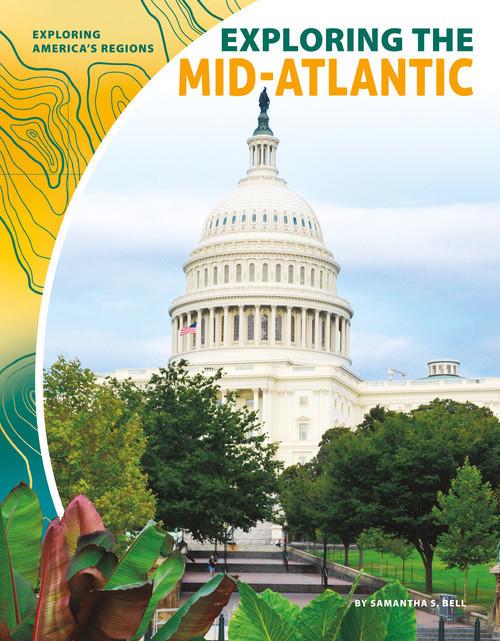 Cover: Exploring the Mid-Atlantic