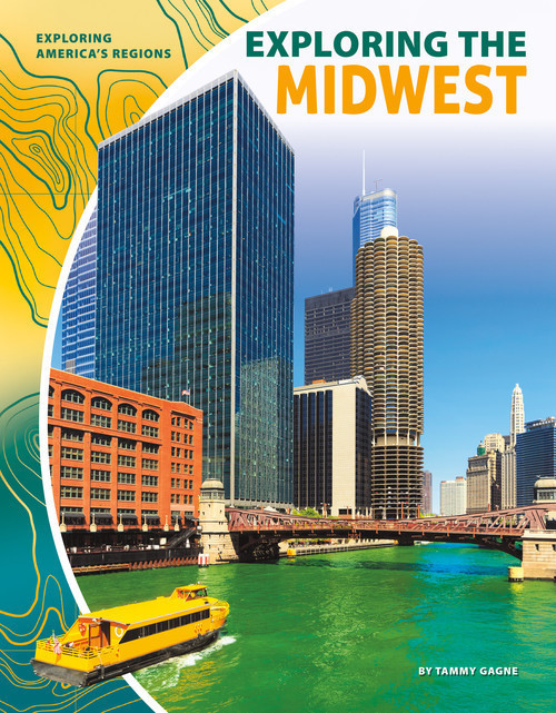 Cover: Exploring the Midwest