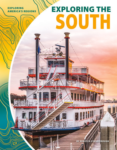Cover: Exploring the South