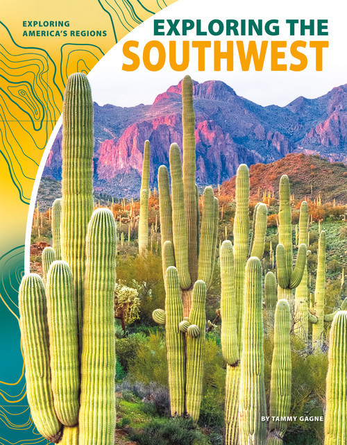 Cover: Exploring the Southwest