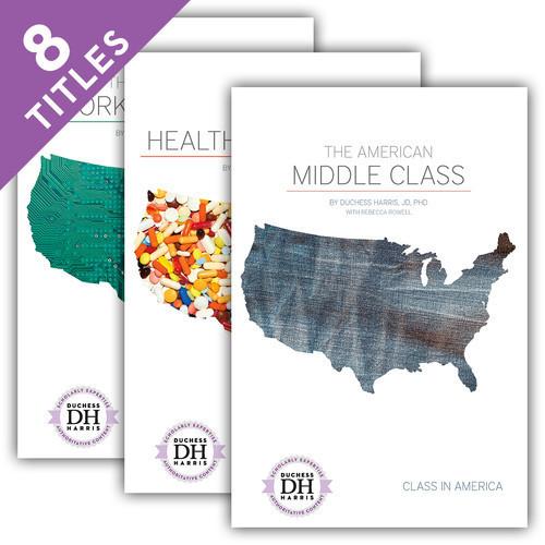 Cover: Class in America