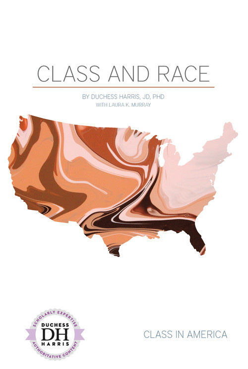 Cover: Class and Race