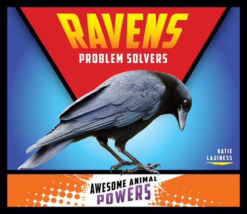 Cover: Ravens: Problem Solvers