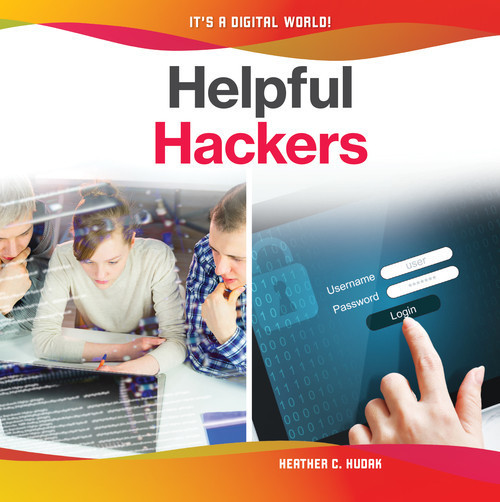 Cover: Helpful Hackers