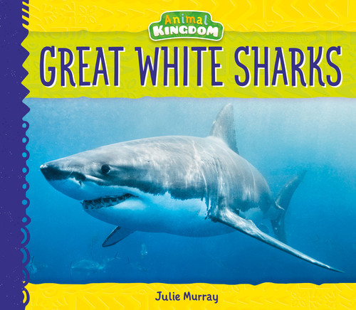 Cover: Great White Sharks
