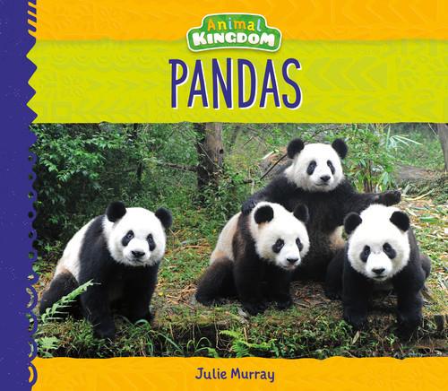 Cover: Pandas