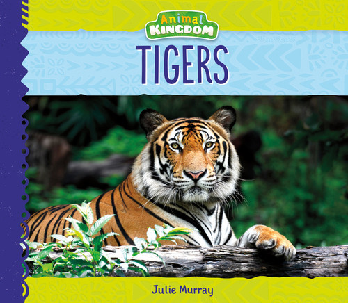 Cover: Tigers