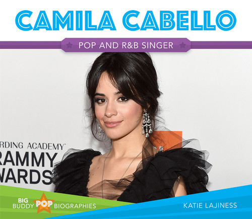 Cover: Camila Cabello