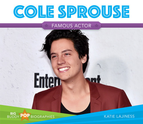 Cover: Cole Sprouse