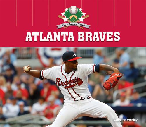 Cover: Atlanta Braves