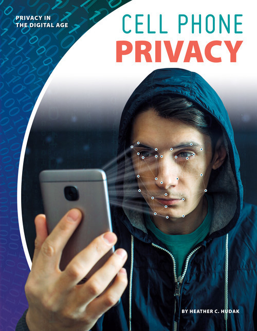 Cover: Cell Phone Privacy