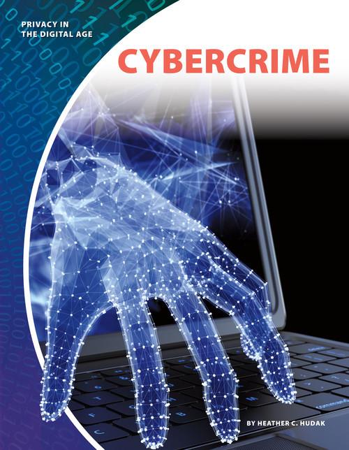Cover: Cybercrime