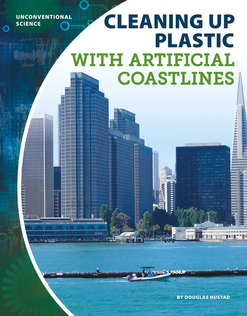 Cover: Cleaning Up Plastic with Artificial Coastlines