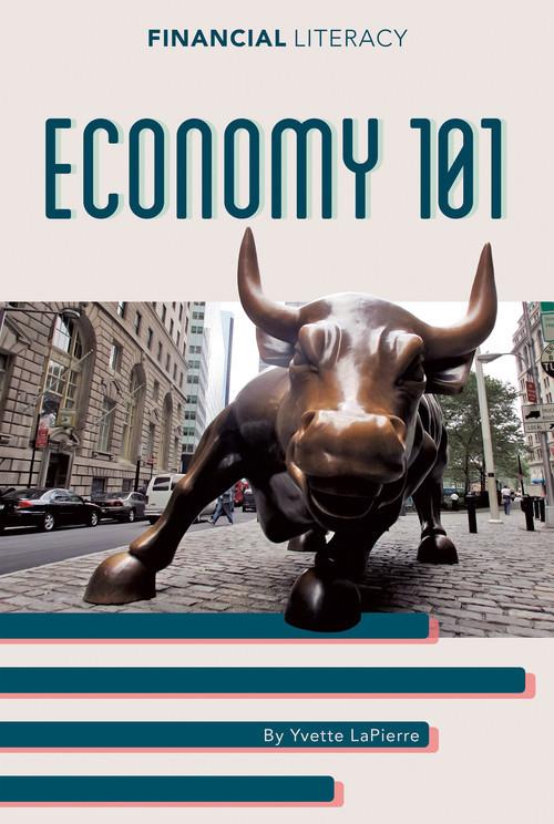 Cover: Economy 101