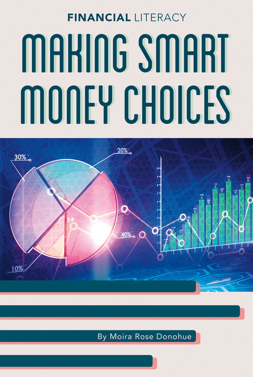 Cover: Making Smart Money Choices