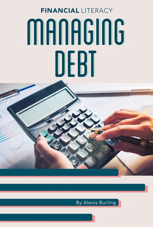 Cover: Managing Debt