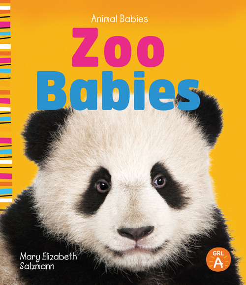 Cover: Zoo Babies