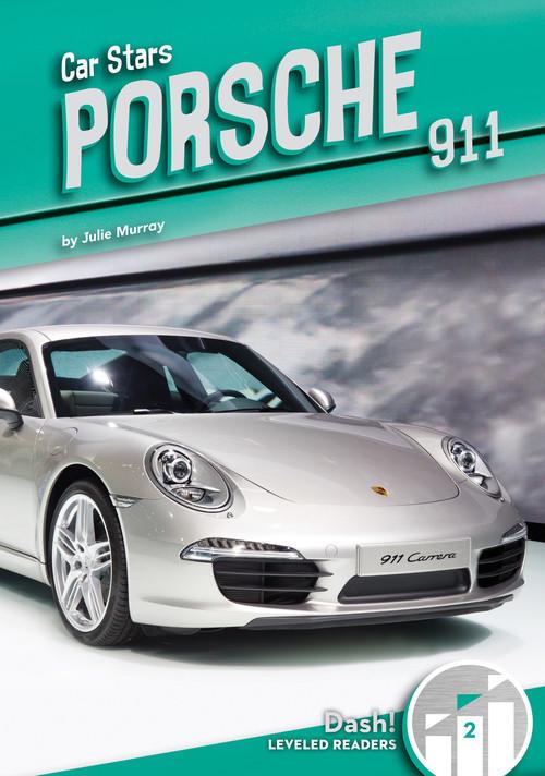 Cover: Porsche 911