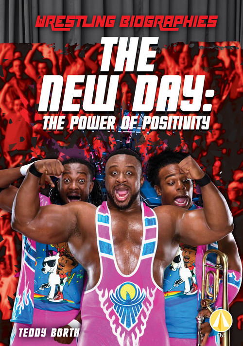 Cover: The New Day: The Power of Positivity