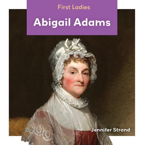Cover: Abigail Adams