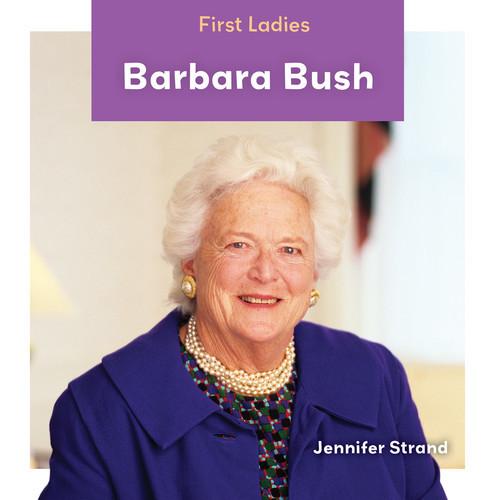 Cover: Barbara Bush