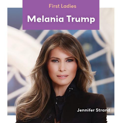 Cover: Melania Trump