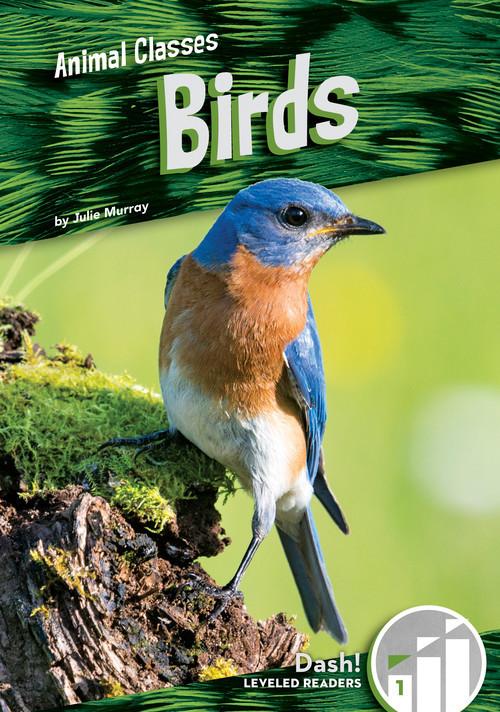 Cover: Birds