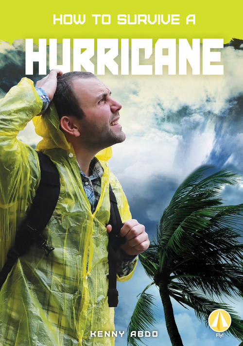 Cover: How to Survive a Hurricane