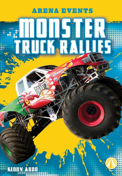 Cover: Monster Truck Rallies