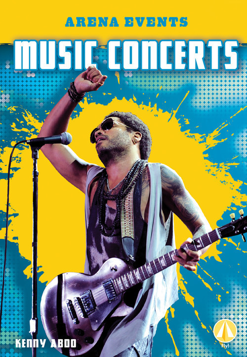 Cover: Music Concerts