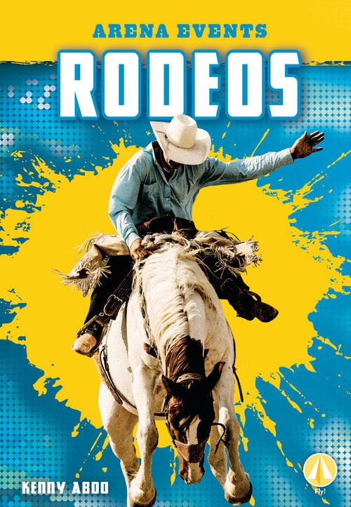 Cover: Rodeos
