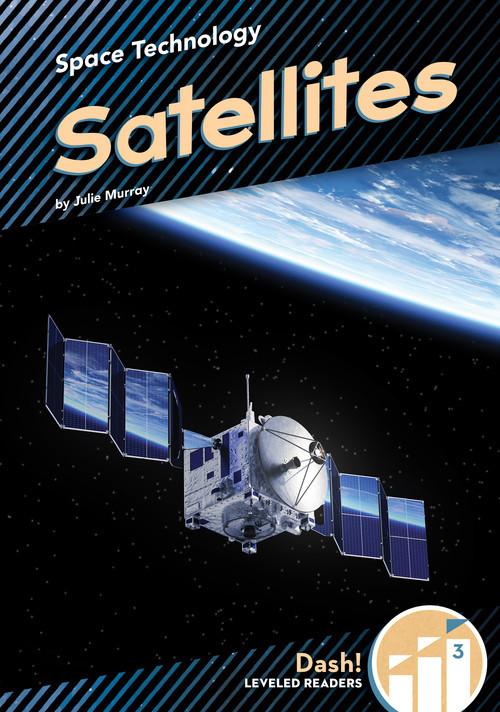 Cover: Satellites