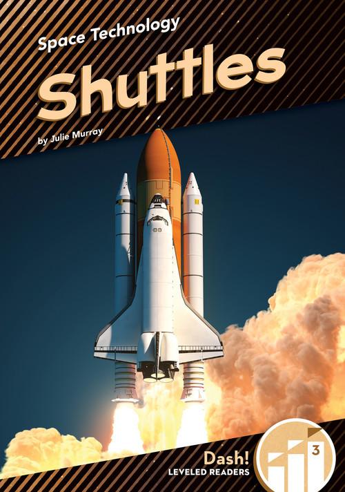 Cover: Shuttles