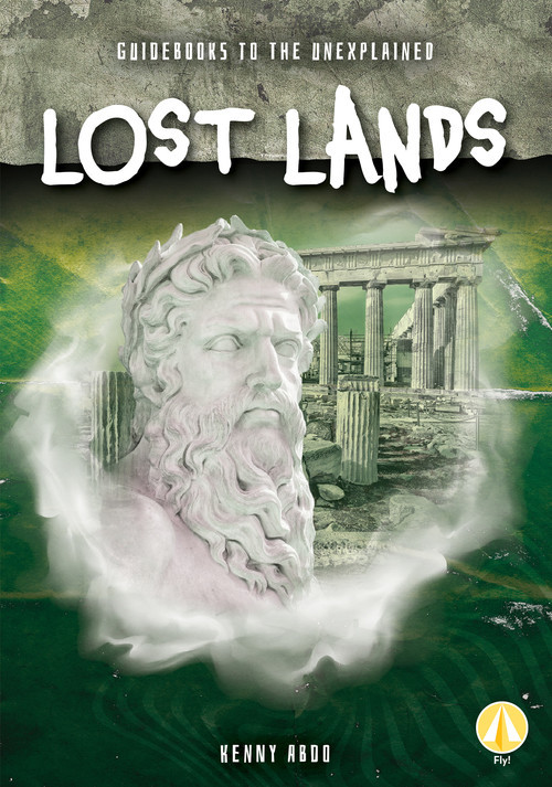 Cover: Lost Lands