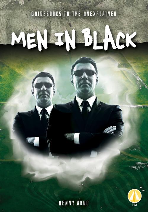 Cover: Men in Black
