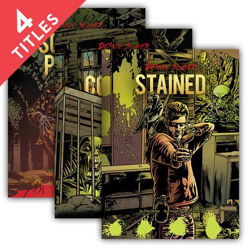Cover: Demon Slayer Set 2