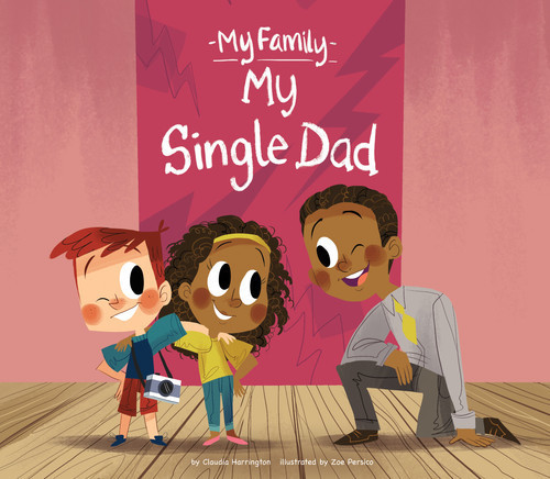 Cover: My Single Dad